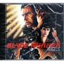 Vangelis Blade Runner Soundtrack (cd Sellado Uk) Kitaro Mike