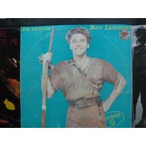 Hombres G Lp 20 La Cagaste Burt Lancaster