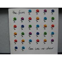 Cd The Farm Love See No Colour