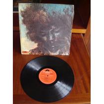Jimi Hendrix The Cry Of Love Lp Edicion Peruana El Virrey !!
