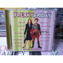 Freaky Friday - Soundtrack Cd Como Nuevo! Elpusty