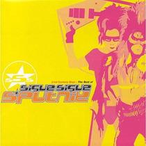 Cd Original The Best Of Sigue Sigue Sputnik 21st Century Boy