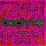 Cd Original Best Of Techno Volume One G.t.o. Program 2 Fuse