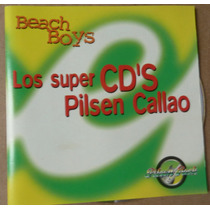 Beach Boys Cd Promotional Only Peru