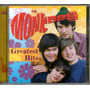 Ciudad The Monkees Greatest Hits (cd Sellado Uk) Beach Boys