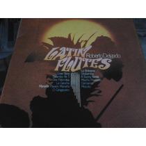 Latin Flautes (roberto Delgado)
