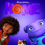 Eam Cd Home Soundtrack 2015 Banda Sonora Rihanna Jennifer