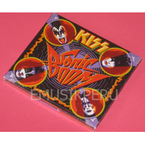 Kiss - Sonic Boom Deluxe 2cds+1dvd