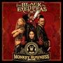 Cd The Black Eyed Peas - Monkey Business