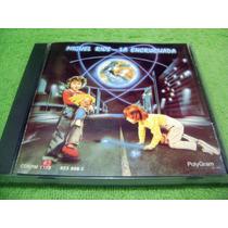 Eam Cd Miguel Rios La Encrucijada 1984 Edic Mexicana Polydor