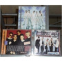 Remate Cds Backstreet Boys Pop English (ciber)