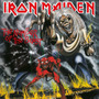 Iron Maiden - The Number Of The Beast Lp - Vinilo 2014 - Vin