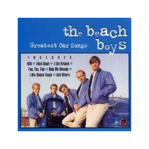 The Beach Boys 3 Grandes Cds