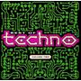 Cd Original Best Of Techno Volume Two Zero Pius Altern 8 Lfo