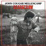 Cd John Cougar Scarecrow Nuevo Sellado Original