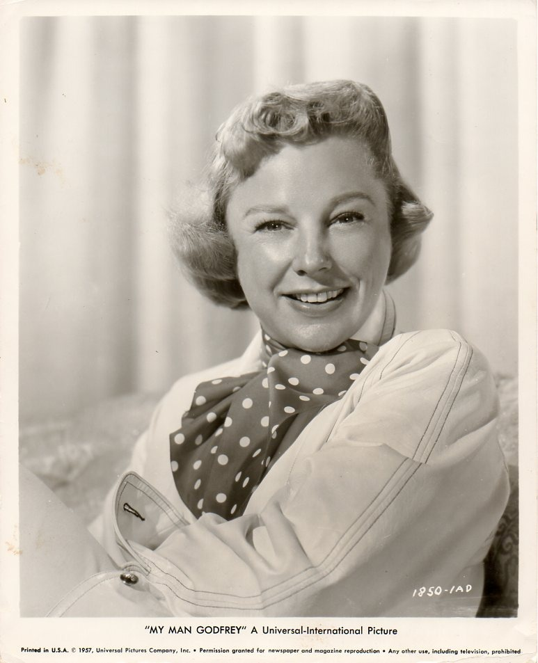 jessie royce landis tv shows