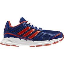 Zapatillas Adidas Adifast K Talla Us 1 1/2 = 33 - Runing