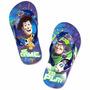 Sandalias Disney Store Havaianas Nino 29 30 Usa 11 12 Toy