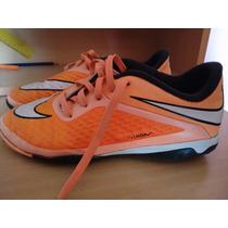 Nike Hypervenom Niño