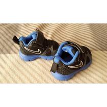 Zapatillas Nike Para Bebe
