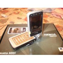 Pedido Nokia N93i Libre De Fabrica Claro E Movistar Nuevo