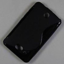 Funda Gel Tpu Para Nokia Asha 501
