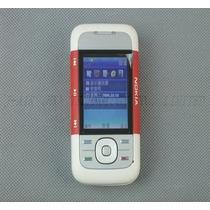 Pedido Nokia 5300 Libre De Fabrica Radio Fm Mp3 En Caja