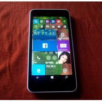 Vendo Este Samartphone Nokia Lumia 635 Linea Claro Bitel Ent