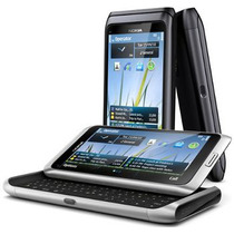Pedido: Nokia E7 Libre Amoled 16gb 8mpx Made In Finlandia