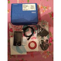 Pedido Nokia N96 16gb Libre 3g 5mpx Mp3 Bleutooth Negro Plom