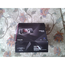 Pedido:nokia N96-16gb Negro Libre De Fabrica 3g