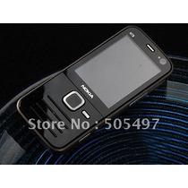 Pedido Celular Nokia N78 Libre Claro E Movistar