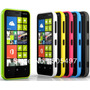 Pedido Lumia 620 Libre De Fabrica Gps 8gb Interno