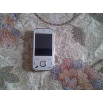 Pedido Nokia N86 Libre De Fabrica 3g Wifi 8mpx Garantia