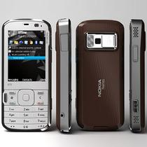 Nokia N79 Original Libre De Fabric Wifi Gps 5,0mp Stock
