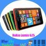 Pedido Lumia 625 Libre De Fabrica 8gb Dual Cuore 512 Ram