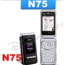 Pedido: Nokia N75 De 2mpx Radio Libre De Fabrica 3g