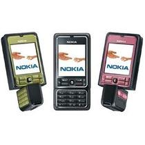 Pedido Mitico Nokia 3250 Xpress Music 2 Mpx Radio Mp3