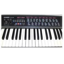 Organo Electronico - Teclado Casio Ctk-200 - Oferta