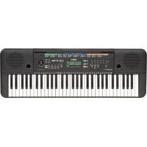 Yamaha Psr E253 Teclado Organo Electronico Alta Calidad Nuev