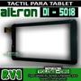 Tactil Para Tablet Altron Di 5018 - 7 Pulgadas
