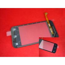 Pedido Pantalla Tactil Motorola Backflip Mb300 Mb 300