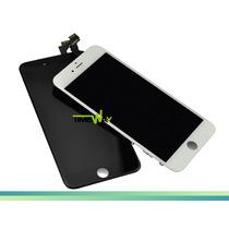 Pantalla + Tactil + Glass Original Iphone 6 Plus Instalada