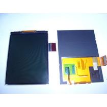 Pedido: Pantalla Interno Lg E400 Optimus L3