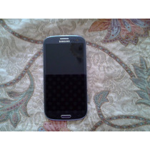 Pantalla+touch Tactil +frontal Marco Samsung Galaxy S3