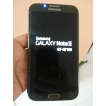 Samsung Galaxy Note 2 N7100 ,para Repuesto,pantalla ,tablet
