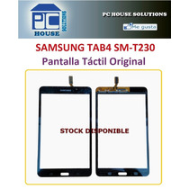 Pantalla Tactil Samsung Galaxy Tab4 7.0 T230 T235 Wifi 3g Tv