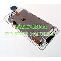 Pedido : Pantalla+touch Screen Tactil Sony Xperia L C2104