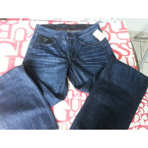 Jeans Guess Original Talla 29 Desmond Relaxed Straight