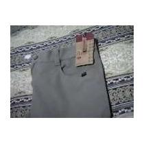 Pantalon Nuevo Talla 30 Color Drill